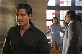 It takes a thief: Fernando Colunga in Ladrn que Roba a Ladrn.