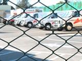 "ROBERT GAMMON - It's not truck rental; it's ""truck sharing."""