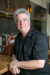 Jay Porter, owner of The Half Orange, has already raised prices by 12 percent.