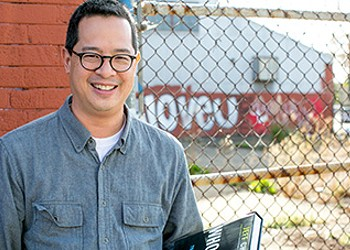 Jeff Chang Questions Color-Blind America in New Book, 'Who We Be'