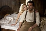 Jennifer Lawrence and Bradley Cooper's onscreen chemistry can't save Serena.