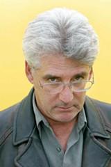 Jim Nisbet.