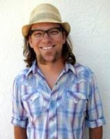 MIKE WOOLSON - Joe Rut: still smiling.