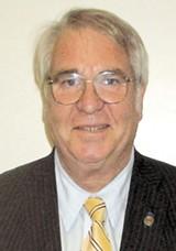 John Lovell.
