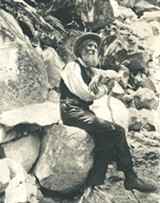John Muir.