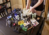 "BLAIR HOPKINS - Jolene Parton said sex work ""affords me a lifestyle that most people don't get."""