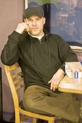JOSEPH SCHELL - Jon Tracy.