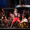 Punk Rock 'Pirates of Penzance'