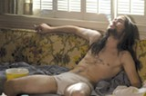 Joseph Gordon-Levitt is perfect as randy, rowdy, raunchy Hesher.