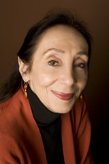 Joyce Goldstein.