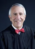 Judge Charles Breyer