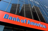 Judges with large investments in Bank of America often do not recuse themselves from mortgage fraud cases.