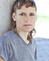 CATHERINE HUNSBURGER - Julia Steele Allen.