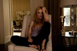 Julianne Moore plays a fifty-year-old brat in Maps to the Stars.