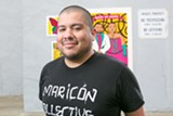 BERT JOHNSON - Julio Salgado's mission is to document the undocumented.