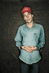 JOSHUA BLACK WILKINS - Justin Townes Earle.