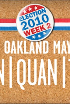 Kaplan, Quan, and Tuman for Oakland Mayor