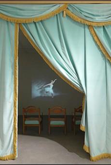 Karen Kilimnik's World of Ballet