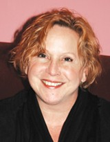 Karen Zimmerman.