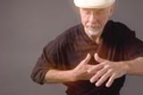 PAUL HAGGARD - Keith Terry.