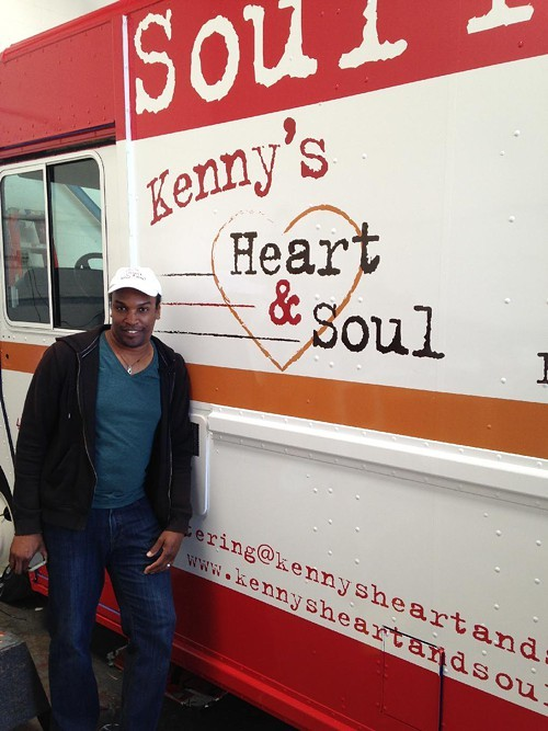 Kennys Heart & Soul
