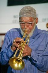 Khalil Shaheed.
