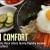 Kimchi Comfort
