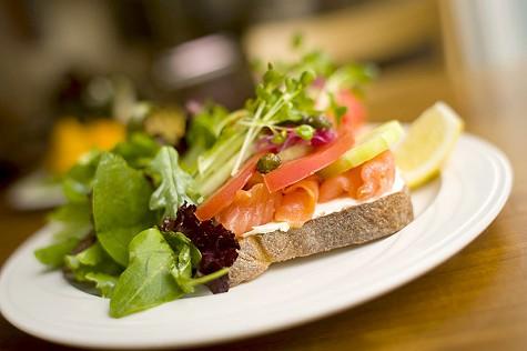 Kitchen 388 oakland grand lake breakfast brunch for 388 new american cuisine