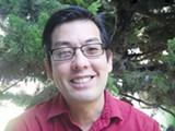 Koichi Naruishi.