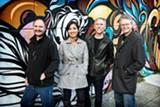 JAY BLAKESBERG - Kronos quartet.