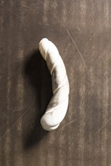 WES SUMNER - Lee Miltier's glass dildos are not just functional but artistic.