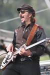 Les Claypool of Primus.