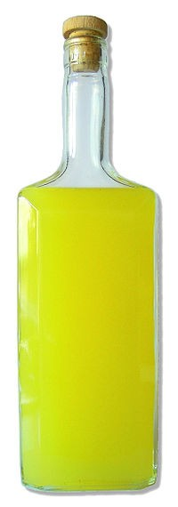 Limoncello: now coming (legally!) to a bar near you!
