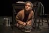 <p>Lisa Drostova as She 3 in <i>Rock Springs.</i>