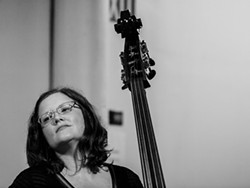 Lisa Mezzacappa - PETER GANNUSHKIN