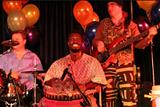 Live Senegalese Music!