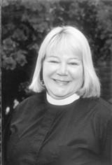 Lizette Larson-Miller.