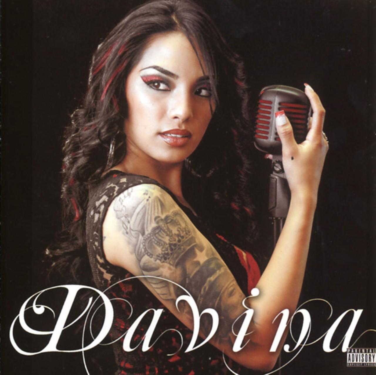 Davina Know Your Place Lyrics Stunning local licks | local licks | bay area cd reviews