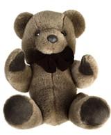 Lock up your Teddy Bear.