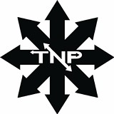 WWW.THENEWPOSITION.COM - Logo for THE NEW POSITION