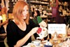 Lovejoy's Tea Room has become a Noe Valley Institution.