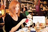 SONYA REVELL - Lovejoy's Tea Room has become a Noe Valley Institution.