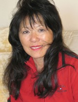 SUSAN KUCHINSKAS - Mable Yee.