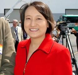 Mary Hayashi