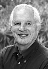 Mayor Tom Bates of Berkeley