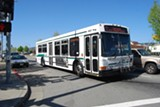 PAUL SULLIVAN/FLICKR(CC) - Measure B1 would have benefitted AC Transit.