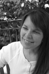 Melanie Saxer Johnston.
