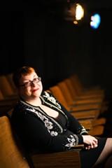 STEPHEN LOEWINSOHN - Melissa Hillman.