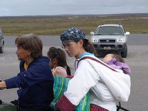 Mercury in the womb and lead in childhood are linked to behavior changes in Nunavik children.