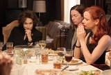 Meryl Streep stars as Violet Weston in August: Osage County.